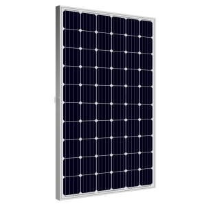 China supplier provide 270w solar panel price 260w 270watt 280w monocrystalline solar cell