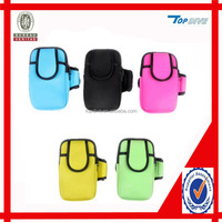 Hot selling mobile phone waterproof pouch