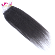 Classic brand XBL competitive products kinky hairpiece