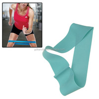 Resistance Band Loop Fancy Rubber Bands