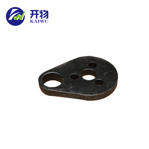 Balers accessories steel foundry iron die casting