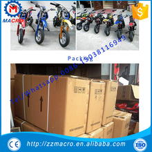 gas powered dirt bike for kids pocket bike wholesale