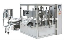 Beverage Filling and Sealing Equipment