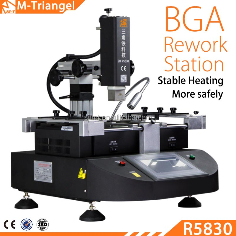 Bga Rework Station For Laptop Motherboard Chip Repair