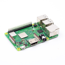Original With WiFi & Bluetooth Raspberry Pi 3 Model B + Raspberry Pi Raspberry Pi3 B Plus
