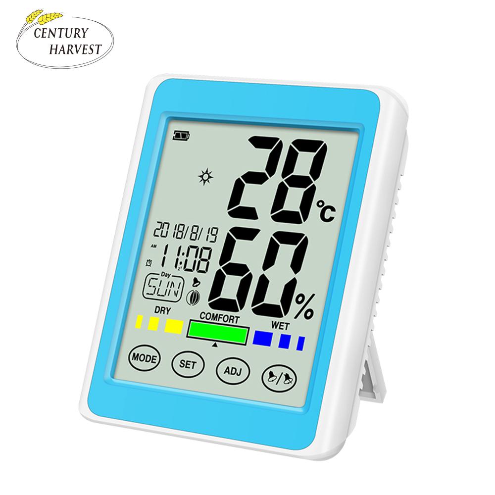 Wireless Indoor/outdoor Thermometer, Wireless Indoor/outdoor ...