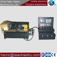 newest hobby Micro Lathe CNC6110 Precision Mini machine Teaching CNC lathes
