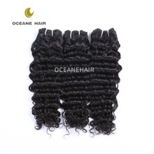 10a brazilian virgin hair deep wave