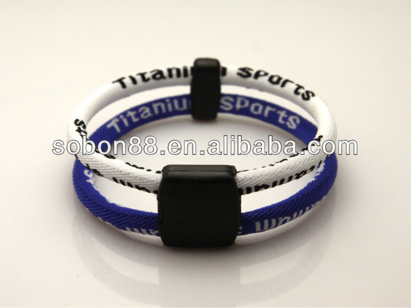 rubber band bracelet patterns modern double design silicone rope bangle