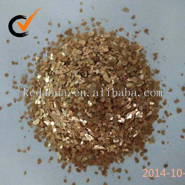 1-3mm Colored Mica Flake