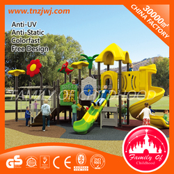 children toy outdoor equipment playground slide