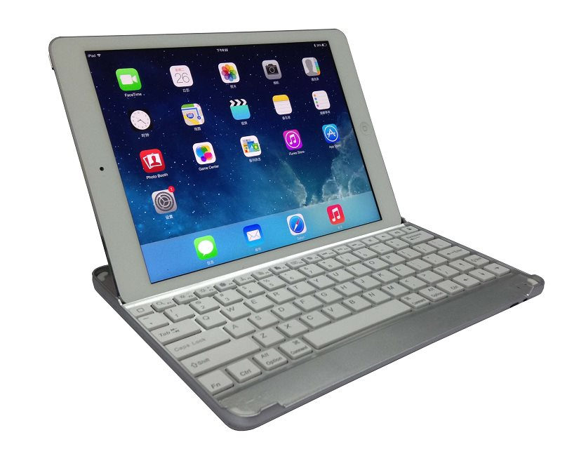Mobile Bluetooth Keyboard for IPAD5