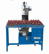 EM80-WT Double belt glass edge grinding machine in Jinan City of China