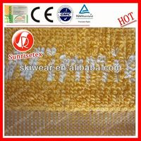wholesale antibacterial 100 cotton fabric promotional tea towelfor family and hotel