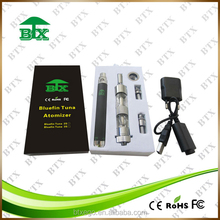 Health care product 6.0ml capacity bt2s big tobacco pipes kit