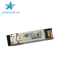 Genuine New Cisco SFP-10G-LR 1310nm 10km 10GBASE-LR SFP Module
