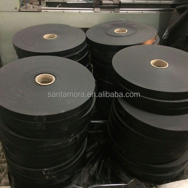 PVC non adhesive insulation tape