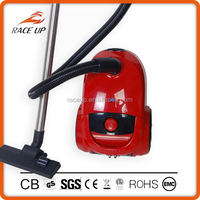 High Quality Portable Canister hotel vacuum cleaner