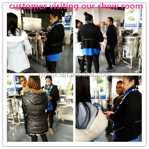 underground Water treatment / industrial Reverse Osmosis System / RO water purification equipment