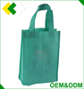 wine tote bag wholesale non woven fabric 2 bottles wine bag