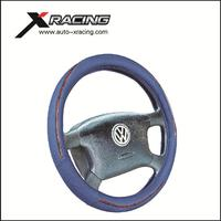 new design grain steering wheel cover of car accessories china