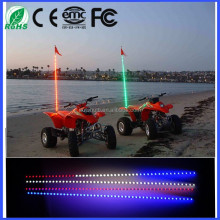 IP 68 dune buggy LED Light Bar Beach Buggy Four Trax ATV Super Terrain Vehicle ATV off road 4X4 Quad Bikes LED Tail Light Bar