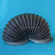 China Supplier New Products Reinforced PVC Flexible Duct