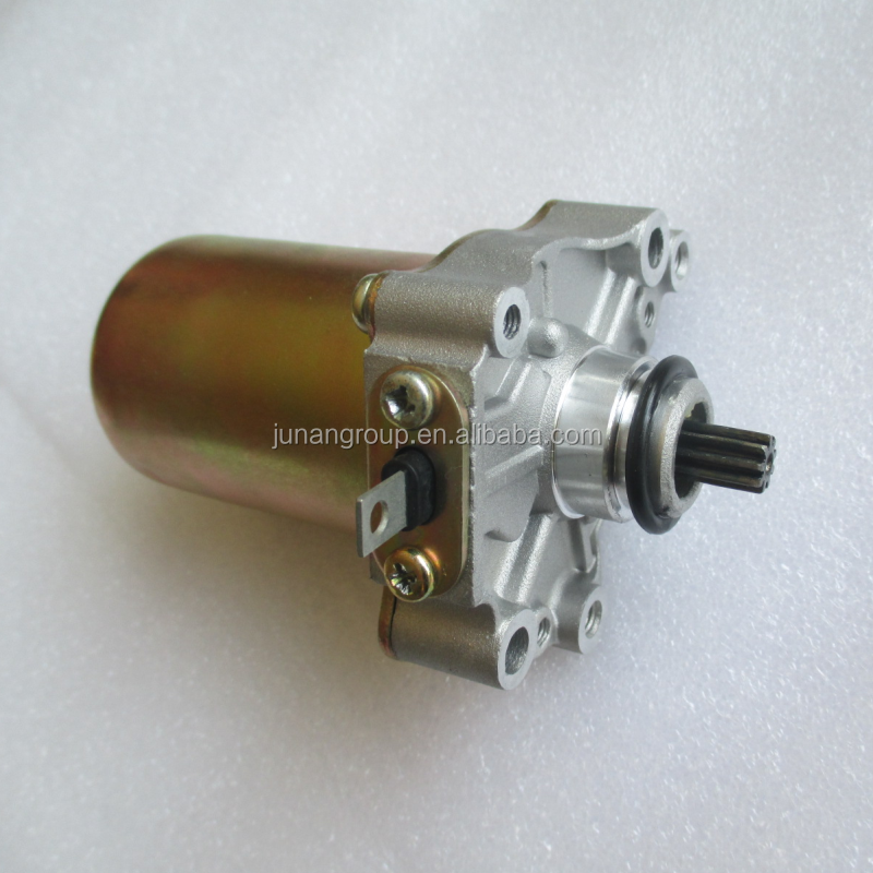 APRILIA RS125 RS 125 / ROTAX STARTER MOTOR SCOOTER PARTS SM01