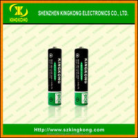 Factory hot sale size AA/AAA/C/C/9V ,all kinds of zinc carbon battery & alkaline battery & rechargeable battery