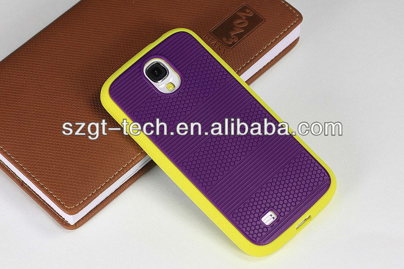 Factory price for Samsumg Galaxy S4 mini I9190 TPU case