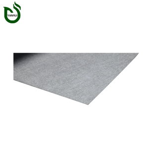 100% PP Nonwoven Needle Punching for Shoe Fabric