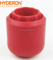 rubber pipe end cap