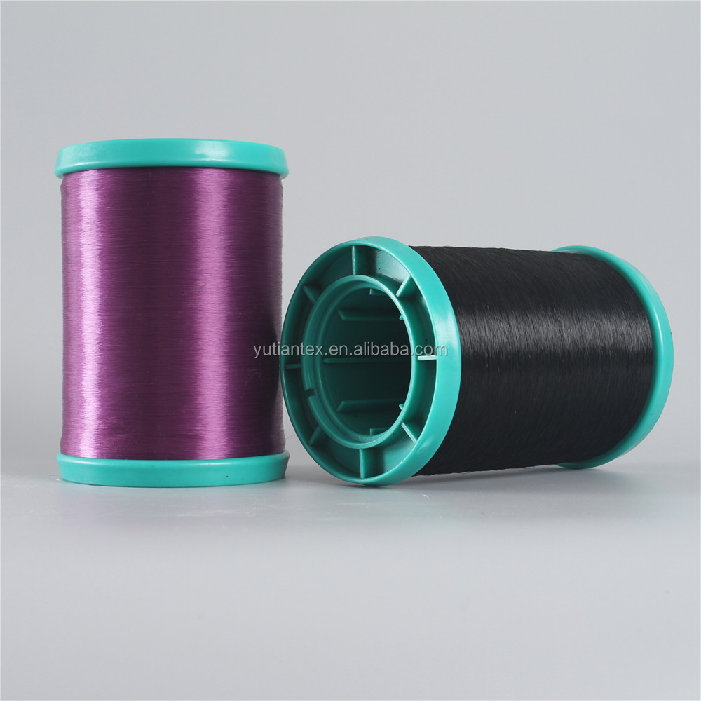 high qulity elastic nylon monofilament yarn for sewing thread