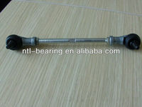 Ball joint rod end linkage with M5 thread: