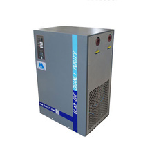China Top 1 hot saling energy save 39m3/h air coold refrigerant compressed air dryer for air compressor