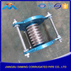 Hot new retail products Coupling Equal rubber bridge expansion joint