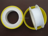 100% PTFE Teflon Thread Seal Tape For Wrapping Gas pipe