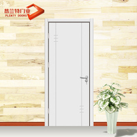 USA Design hot sale double luxurious 100% carved solid wood door in china