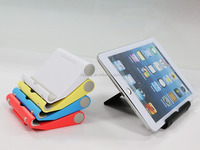 Fits Larger Devices multiple Adjustable multifunctional stand mount for tablet ipad