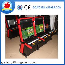 2016 new arrival Jamma arcade 2019 games in 1 arcade pcb game machine for sale