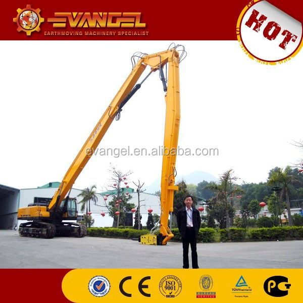 Sany excavator long arm for sale