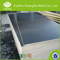 18mm Plywood Manufacture Bulk Plywood Sheet