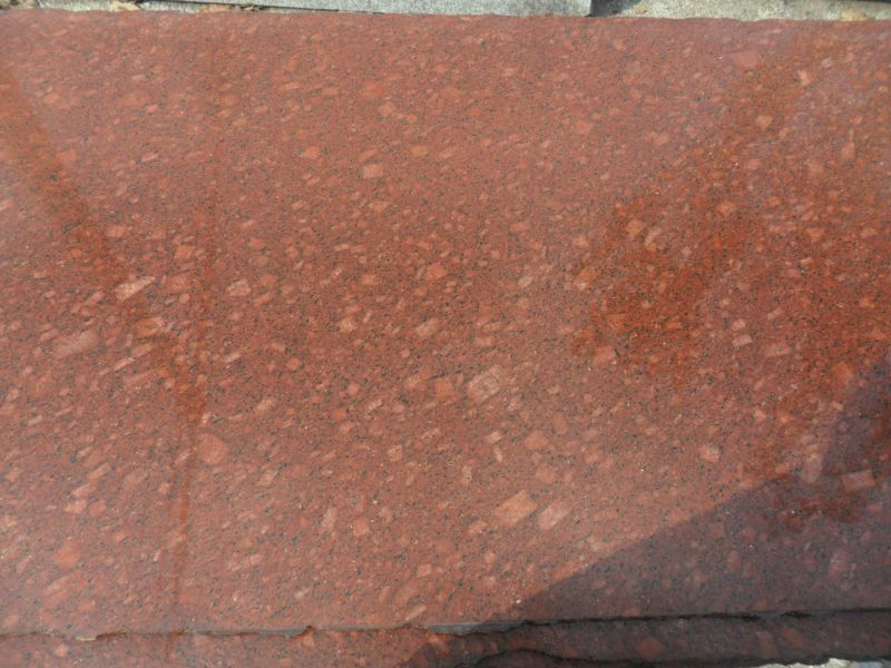 landscaping stone rock granite from own factory