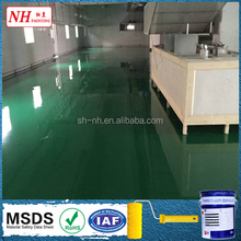 floor paints epoxy ground coating