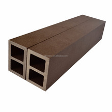 Decking Joist Wood Plastic Composite Compound Joist / WPC Keel 60*40