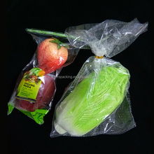 fresh vegetables antifog new Designed Micro-perforated Watering Bag