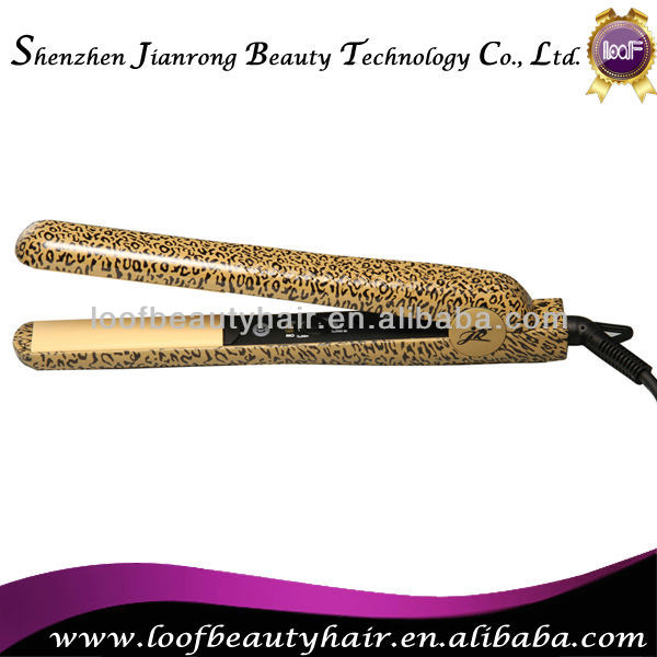 """LOOF""Professional hair straightener ceramic/Hair straightener ceramic ionic professional/Hair straightener and curling iron"