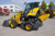 Mini loader YN725 with Sauer hydraulic system