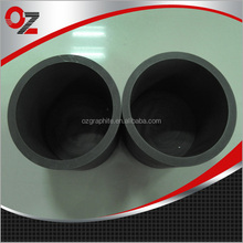 strong oxidation resistance graphite crucible for ladle of slag melting furnace