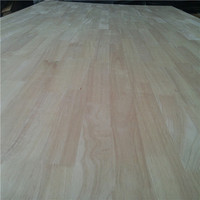 Best Price Radiate Pine / Solid Finger Joint Laminated wood board /panel plywood for wooden furniture